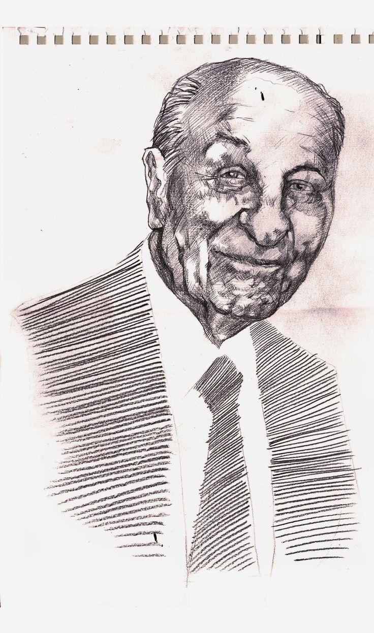 FELIX SCHWARTZMANN | Victor-Abarca-Ilustraciones