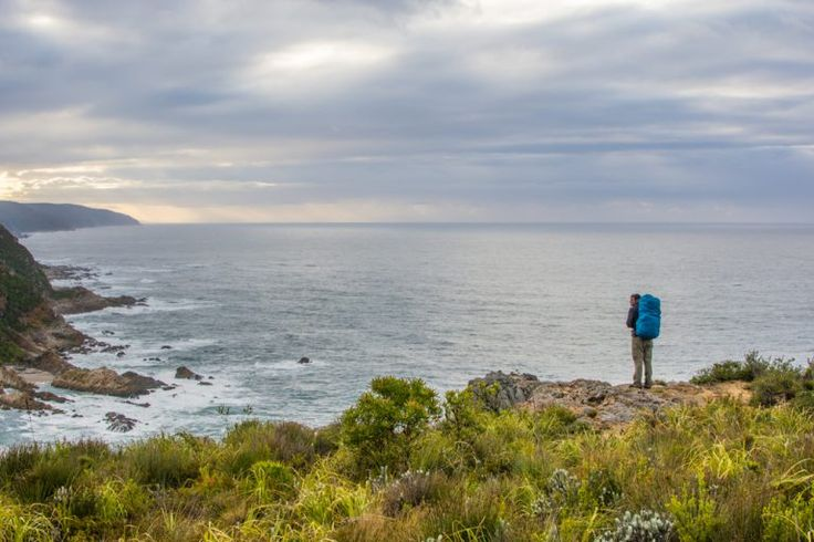 How to do SA's most famous hike: the Otter Trail