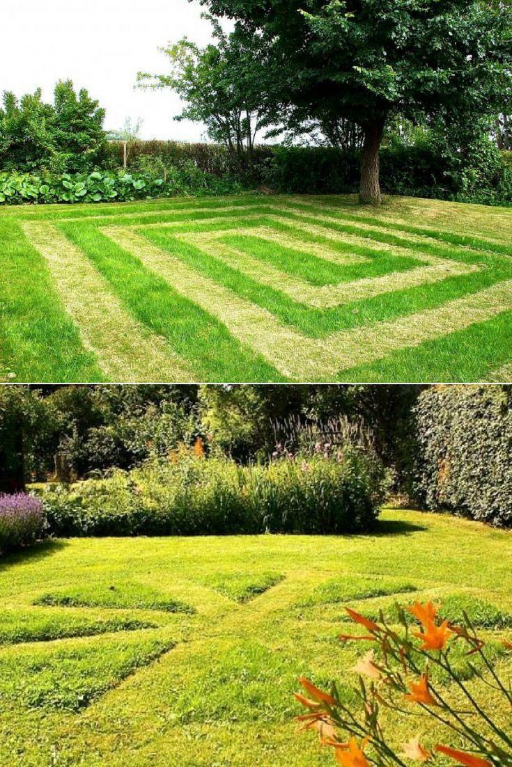 Idee Von Rene Kristensen Auf Fb Gesendet Sein Rasen Ist Immer Noch Grun Da Rasen