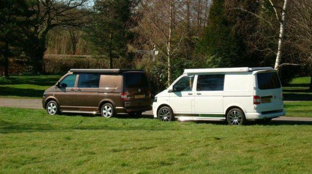 Morning VW Campers Limited Newport, Gwynedd, UK, Wales. Campervans, Campervan Hire. Campervans For Hire. Campervan Conversions.