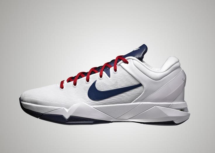 "NIKEiD Zoom KD IV ""USA"": Nike Kobe, Debut Nikeid, Basketball Shoes, Nikeid Zoom, Kobe Vii, Vii Usa, Nikeid Shoes, Zoom Kobe, Usa Basketball"