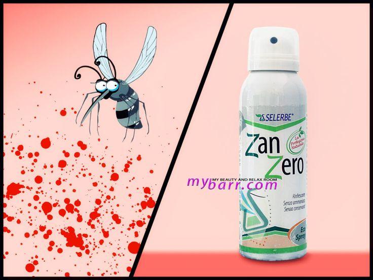 I repellenti naturali contro gli insetti funzionano? Opinione Zan Zero, spray antizanzare nichel tested naturale adatto a tutta la famiglia