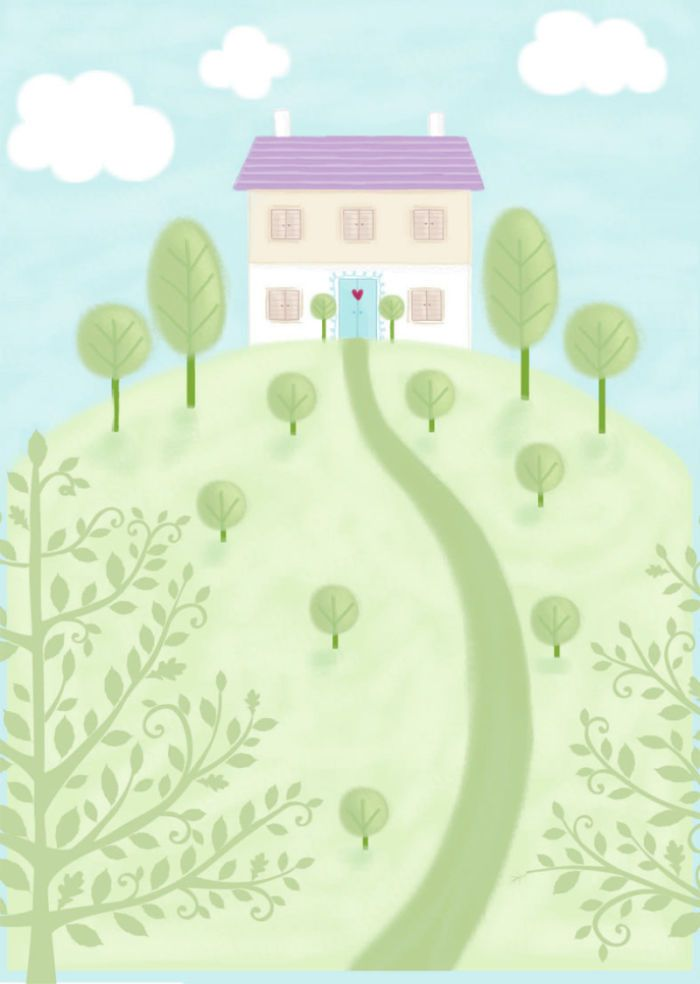 Sophie Hanton - New home On hill SEH693.jpg