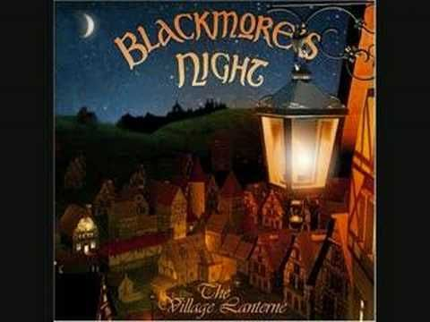 Medieval - Blackmore's Night - Faerie Queen
