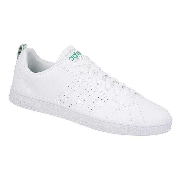 Adidas Advantage Clean VS F99251 Mens trainers sneakers white Adidas shoes #Adidas #Originals