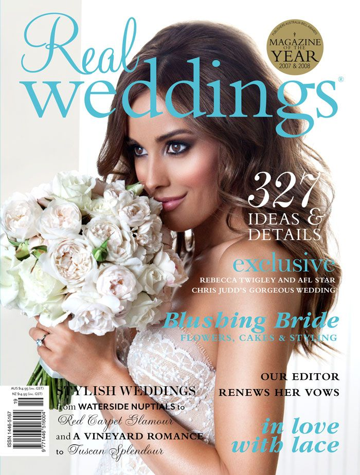 Real Weddings - Issue 19