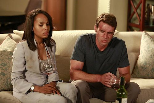 Scandal's Scott Foley: Jake Getting Back With Olivia Is a 'Huge Priority'