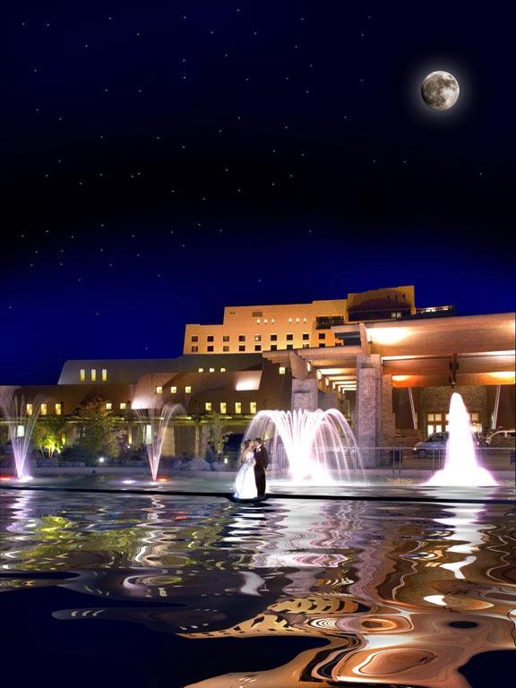 Albuquerque casino packages