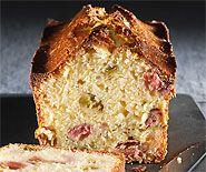 Rhabarber-Joghurt-Cake