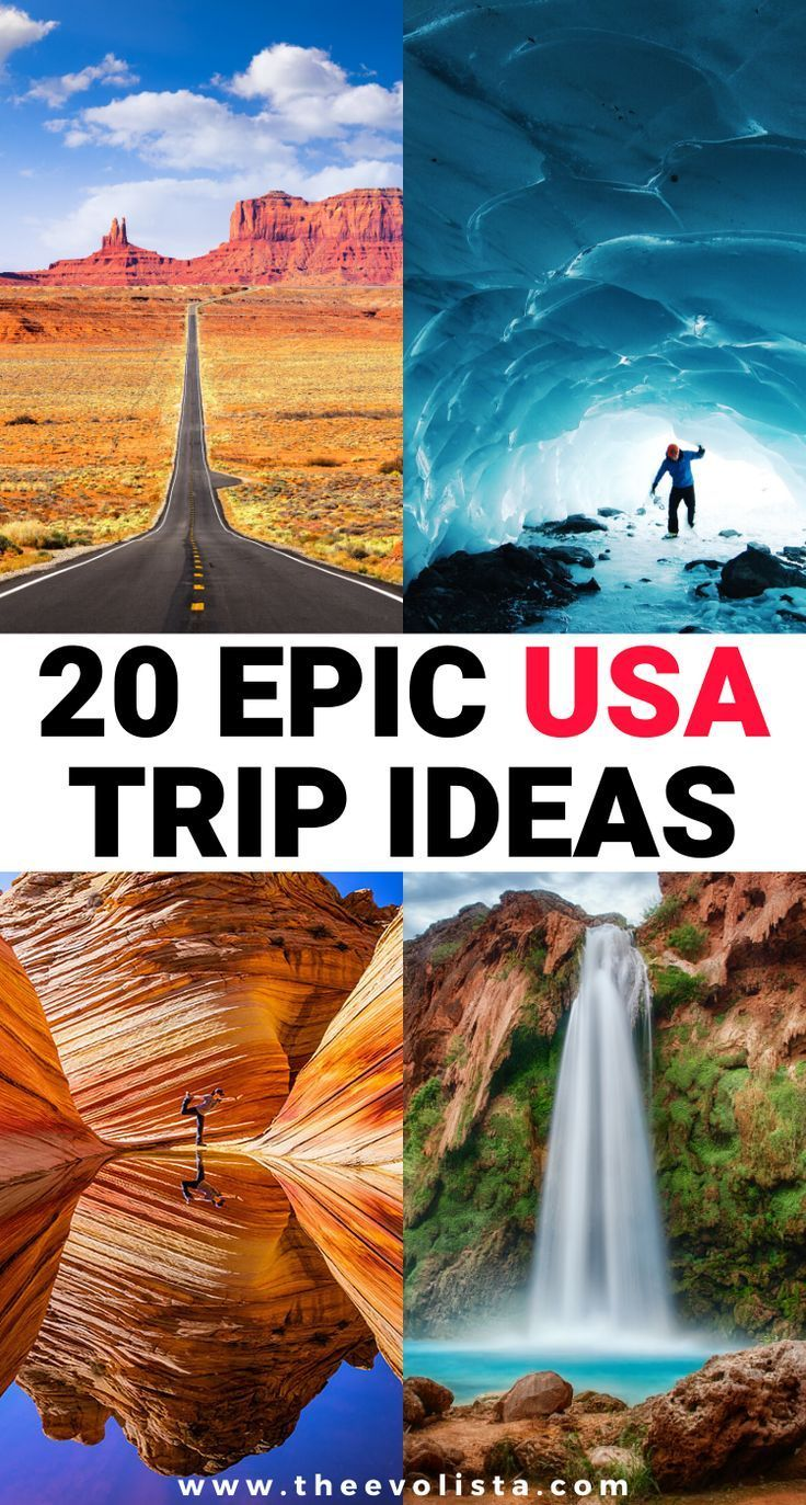 25 Bucket List Usa Trip Ideas You Ll Love The Evolista Travel Usa Cool Places To Visit Usa Tra In 2021 Cool Places To Visit Travel Usa Usa Travel Destinations