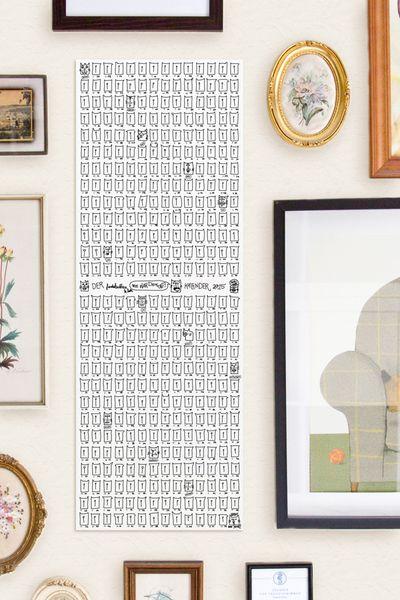 Die besten 25+ Wandkalender 2015 Ideen auf Pinterest Kalender