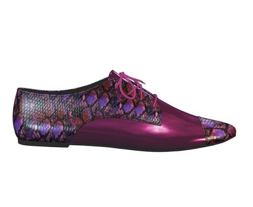 Check out my shoe design via @Shoes of Prey - http://www.shoesofprey.com/shoe/2996e