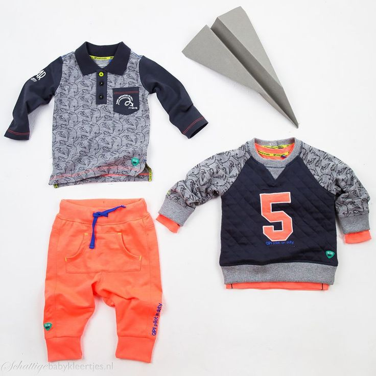 Quapi Trui Elroy | Quapi babykleding