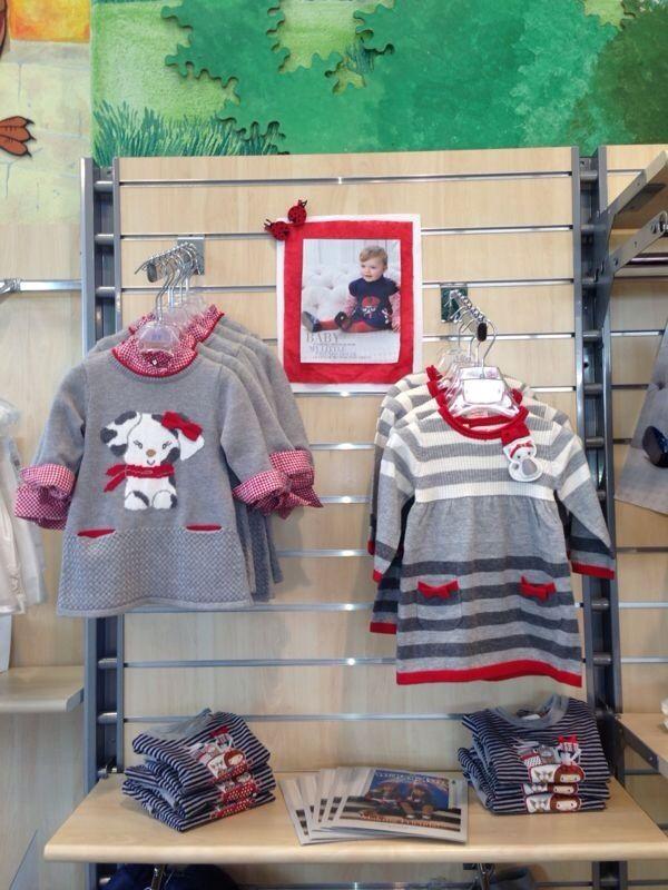 Collezione #Autunno-#Inverno. Punto vendita Olbia, allestimento a cura di Paola e Roberta. Collection Autumn/Winter 2013-14 #kids #Autumn #Winter #iobimbo #iobimbosardegna