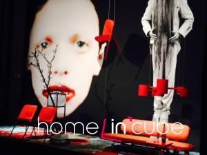 Instalace Marcela Wanderse prostřednictvím firmy Mooi.