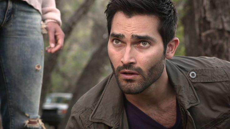 """S4 Ep6 """"Orphaned"""" - Derek"""