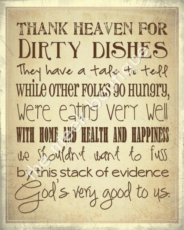Kitchen Sayings Wall Art | Sevenstonesinc.com