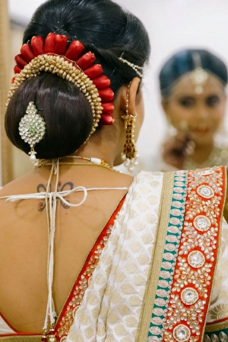 indian wedding hairstyle gallery%0A Bridal Hairstyle for Long Hair Bridal Wedding Hairstyle  Mehendi Hairstyle   Wedding Hair WeddingNet