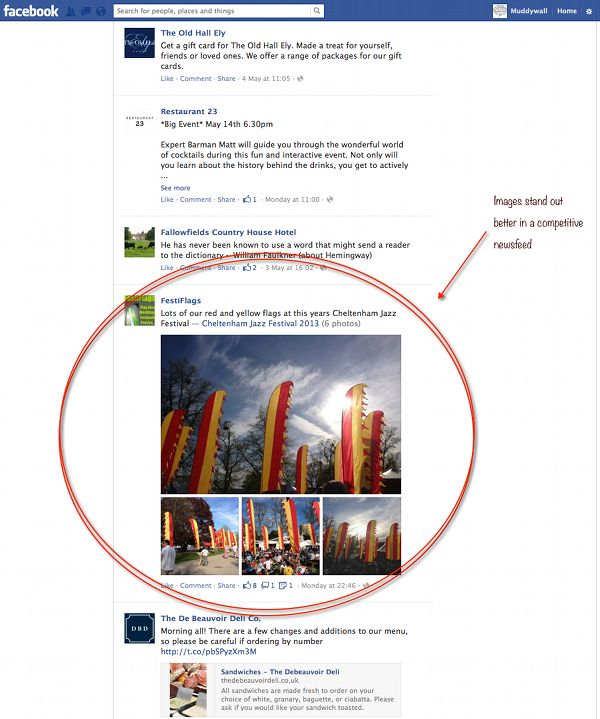 5 Ways to Get More Engagement on Your Facebook Page