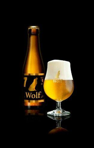 Wolf 7, brewery Lupus Aarschot. 7.4% 8/10