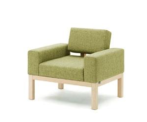 Armchair, Design: Harri Koskinen, 2006