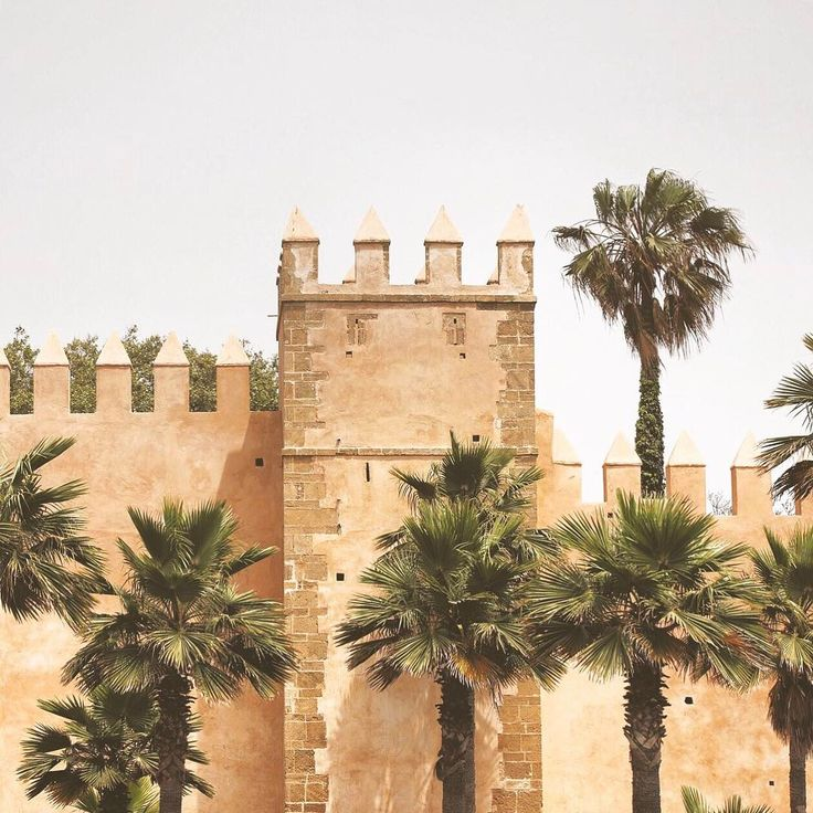 20 Unmissable Attractions in Morocco
