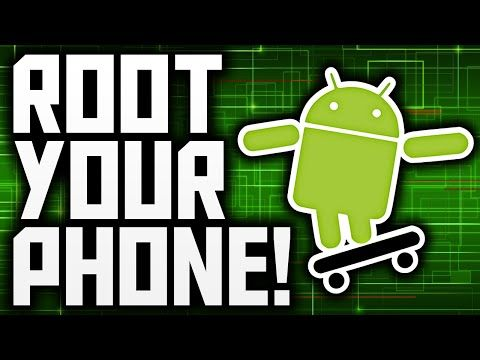 ▶ Android Root Tutorial 2015 - Root Your Android Phone FAST - One Click Root! - YouTube