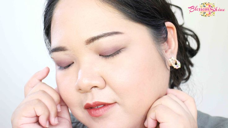 Oriflame ColourBox EyeShadow  Soft Lilca 1 #eyeshadow #oriflame #colourbox