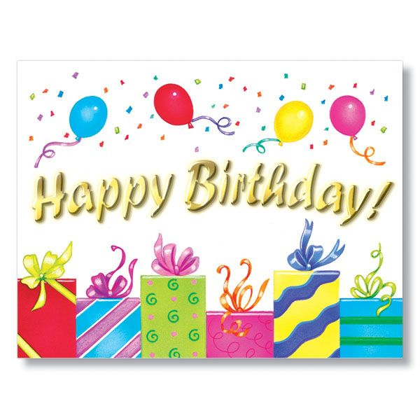 Best 25+ Free birthday greetings ideas on Pinterest Free - free birthday card template word