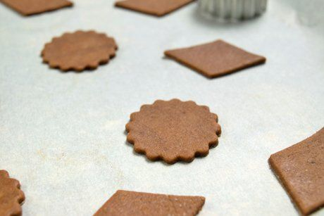 schokokekse mit kakao rezept schokokekse und kekse. Black Bedroom Furniture Sets. Home Design Ideas