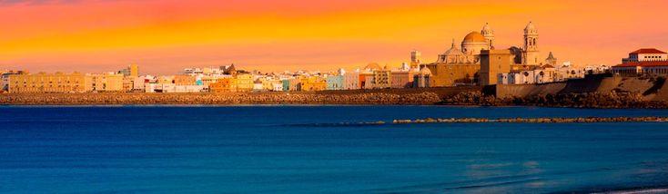 Escapada y que ver en Cádiz - España Fascinante
