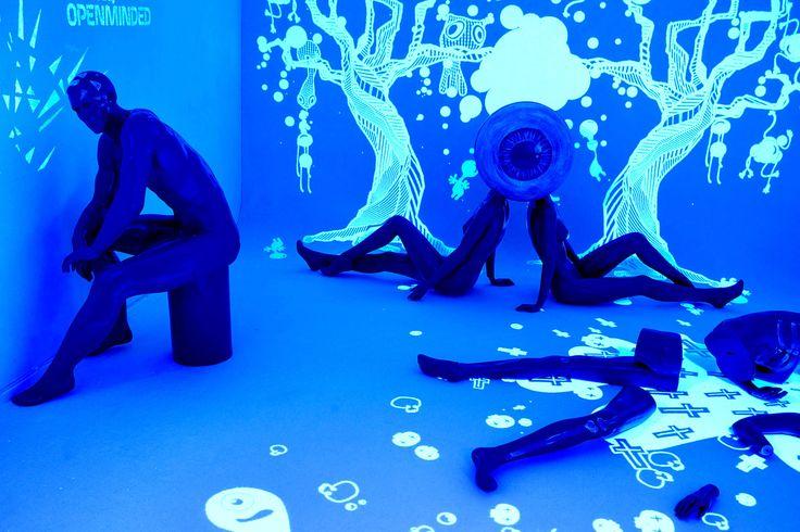 #BOX #exhibition #art #design
