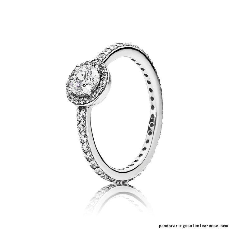 Promise Ring http://www.pandoraringssaleclearance.com/pandora-promise-rings-sale/Pandora-rings-sale-uk-Classic-Elegance