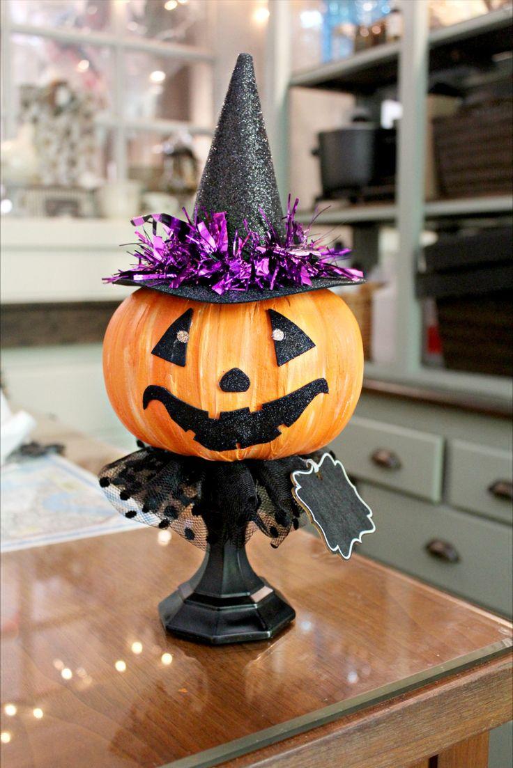 Dollar Tree Halloween Crafts in 2020 Halloween witch