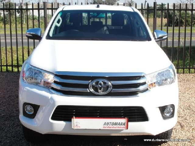 Durban South Toyota New and Used Cars Dealer. Automark Car Dealership South Africa