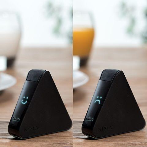 Detector portátil de glúten já está à venda!!! Mas por enquanto é só nos Estados Unidos... Saiba mais no nosso blog: https://www.emporioecco.com.br/blog/detector-de-gluten-portatil-nima/