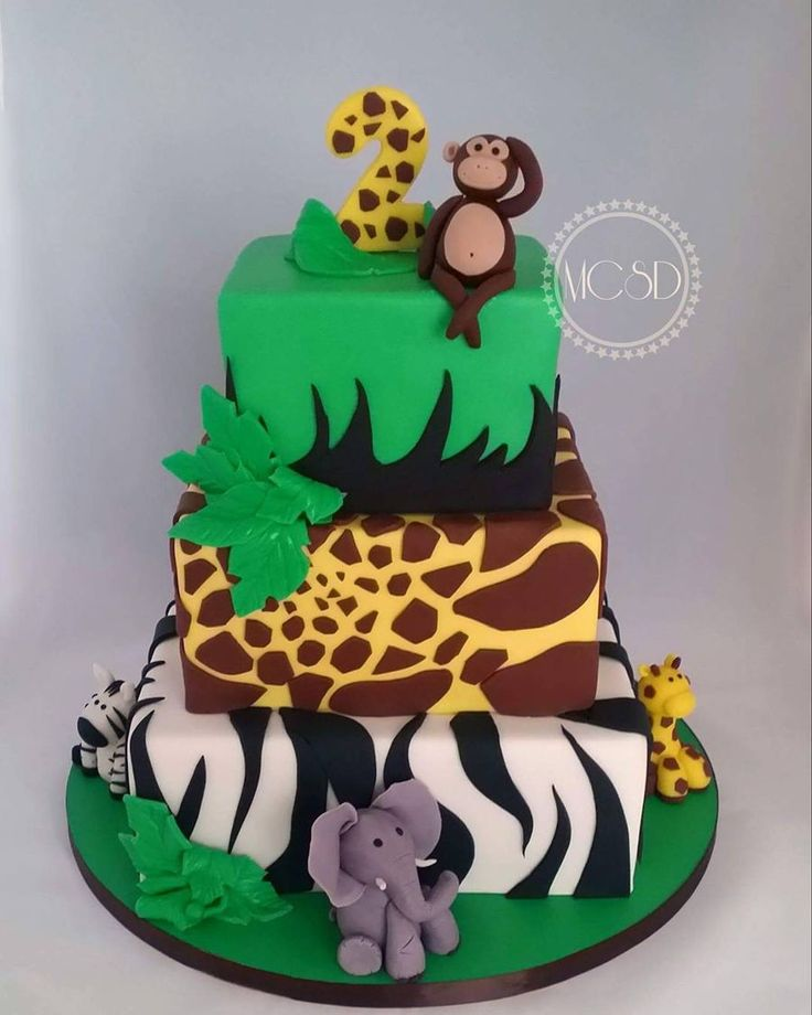 955 best images about Animal Party Decorations on ...