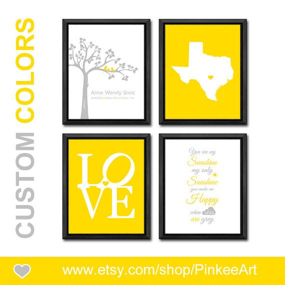 741 best My art prints: birth stats, baby announcement images on ...