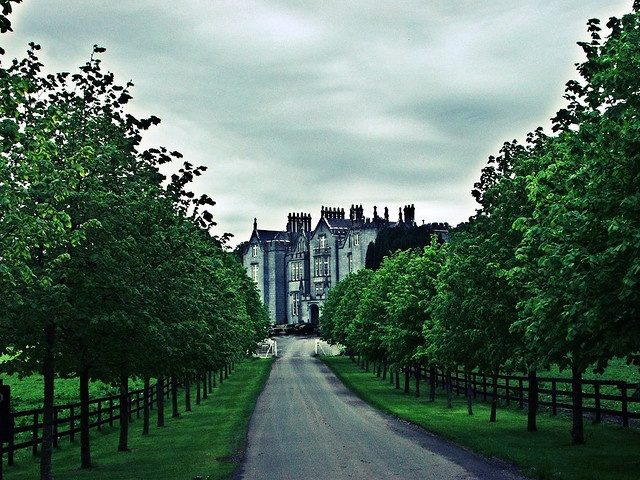 5 of Ireland's famous haunted houses - WorldIrish
