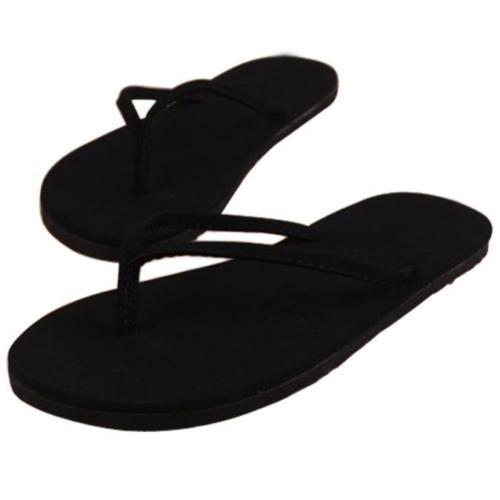 Women-Summer-Flip-Flops-Shoes-Sandals-Slipper-Indoor-amp-outdoor-Home-Beach-Shoes