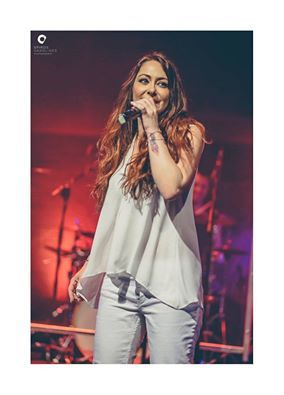 Μελίνα Ασλανίδου, Παρασκευή 22 Απριλίου @ Factory of Sound Ioannina