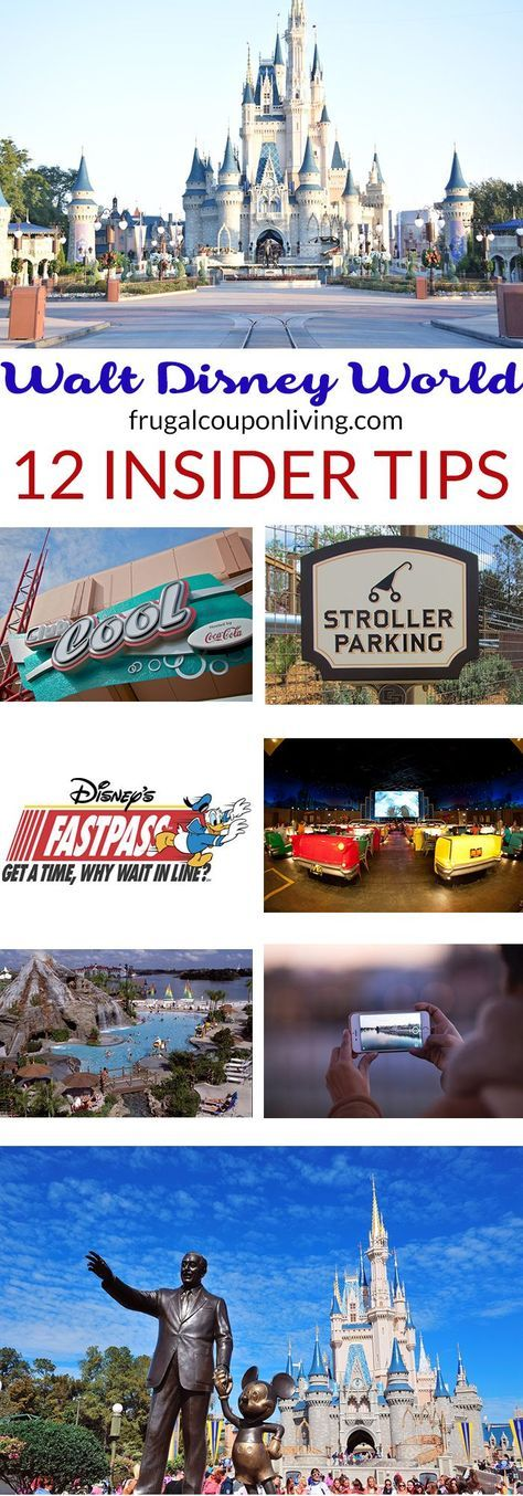 Are you wondering if there is something you are missing when you visit Walt Disney World? With the parks so spread out and big, there is bound to be something that only an insider knows about… you know, Disney Secrets! We gathered some of the best tips for your next Disney World vacation so you are sure to make the most of your time there. #disney #disneyland #disneyworld #tips #hacks #disneytips #disneyhacks #disneyworldtips #disneyworldhacks #disneysecrets #secrets