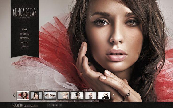 Webdesign Studio#Design & #Photography #Fashion & #Beauty #Photo #Gallery Templates #Design & #Photography #models #polishgirls #topmodels #sexygirls