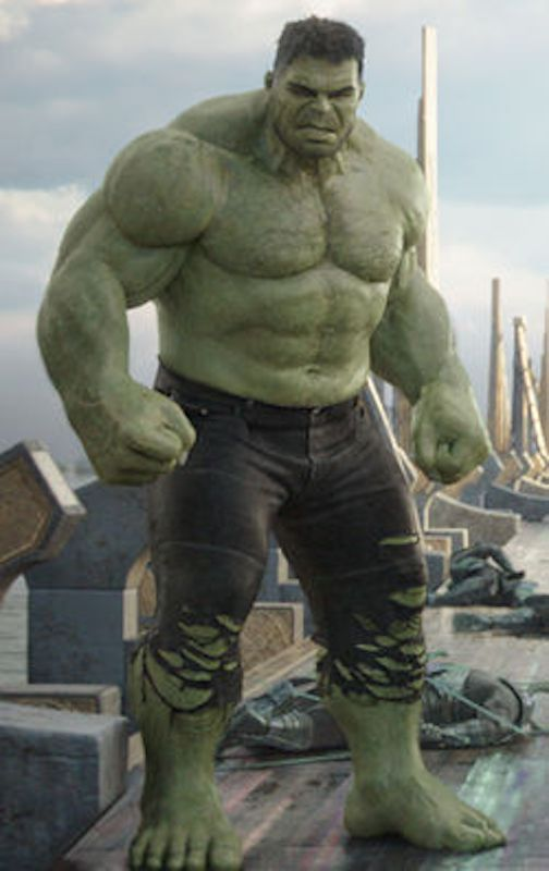 Marvel Avenger Hulk aka Bruce Banner played by Mark Ruffalo Makes List of 25 Most Powerful Marvel Cinematic Universe Super Hereos, Check Out What Other Marvel Heroes Made List - DigitalEntertainmentReview.com