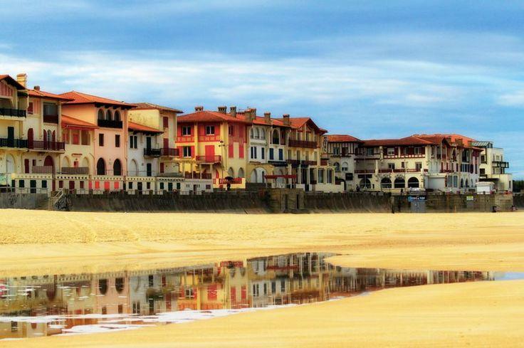 18 photos qui montrent bien que l'Aquitaine est le paradis sur Terre ! Ou en tout cas ça y ressemble fortement...