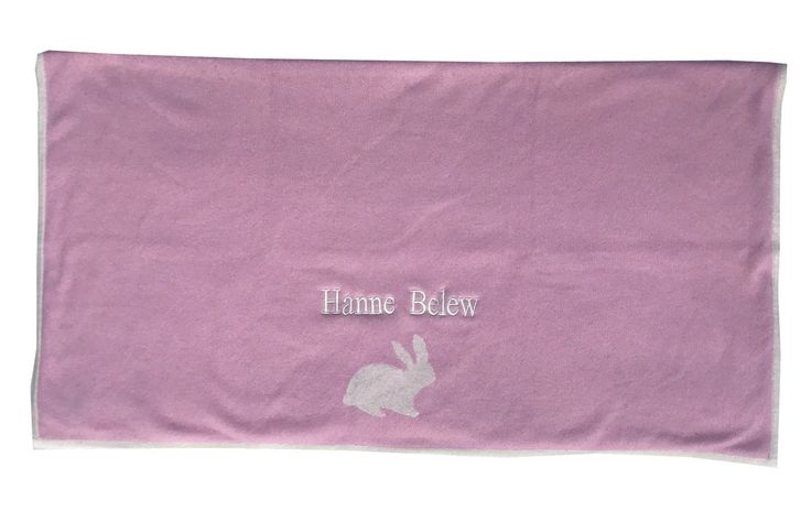 Namely Newborns - Cashmere Baby Blanket in Pink, $250.00 (https://www.namelynewborns.com/cashmere-baby-blanket-in-pink/)