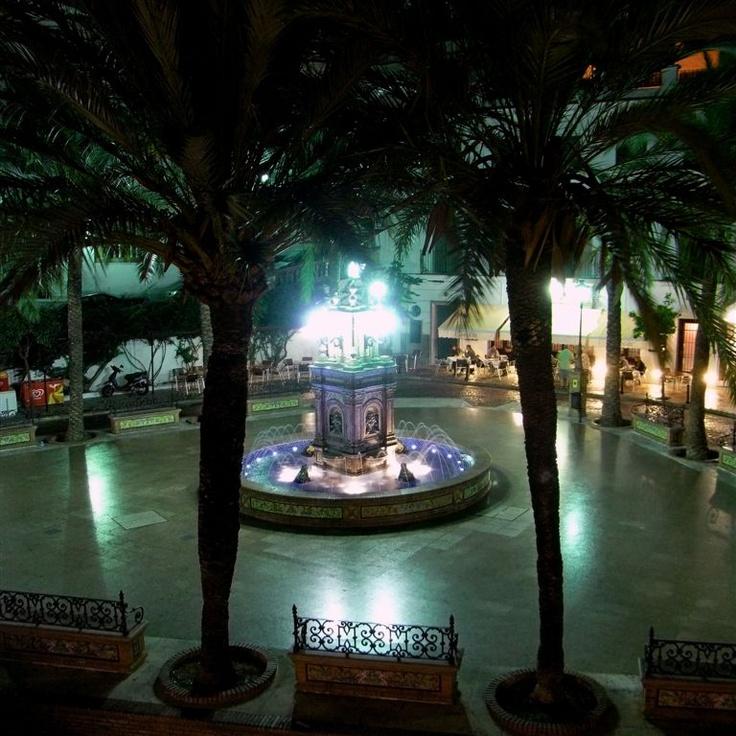427 best images about la casa del califa vejer de la for El jardin del califa hotel