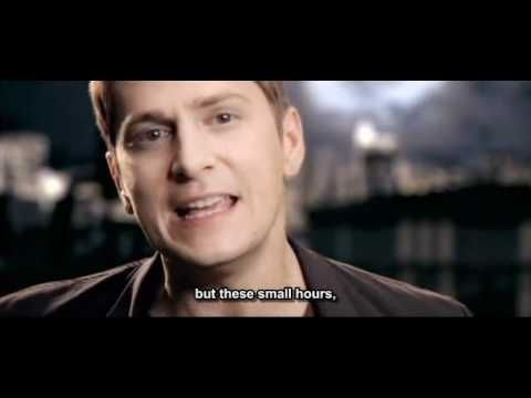Rob Thomas - Little Wonders with Lyrics (HD) Official  - Some of these words may be my next tatt