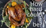 Butterball hotline Saving Thanksgiving for 30 years