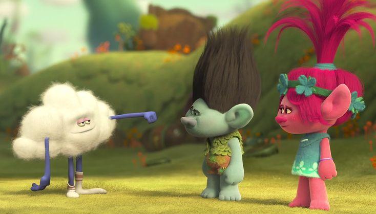 New 'Trolls' Trailer: Justin Timberlake, Anna Kendrick Voice DreamWorks Animation's Latest